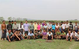 中国科学院与驻缅大使馆合力解决缅甸部分区域饮用水安全问题