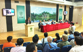 ATBC Asia-Pacific Chapter Meeting 2017 opens