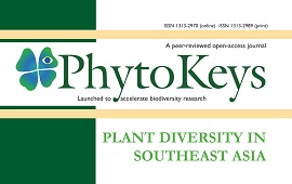 SEABRI reports on plant diversity in Southeast Asia