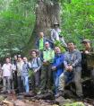 XTBG researchers complete field expedition in northern Lao PDR